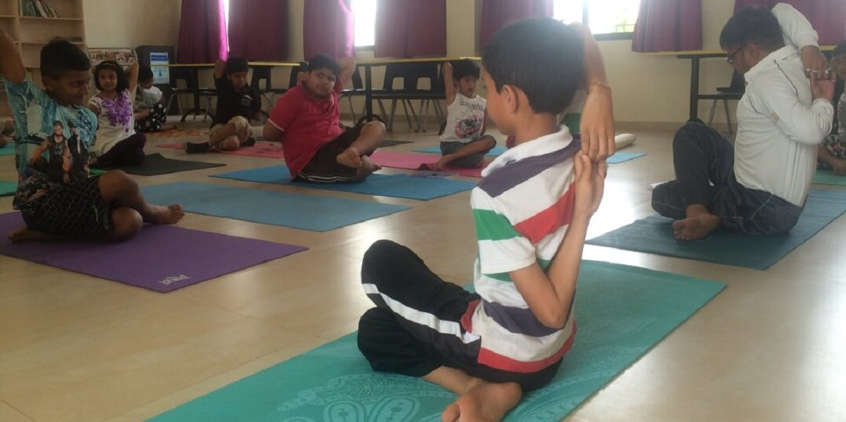 morning yoga Lessons