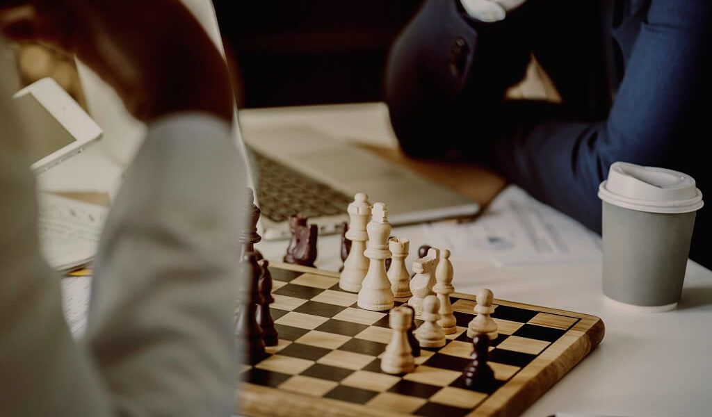 How to Become Smarter By Playing Chess